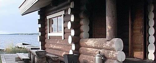 Russische Banja