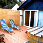 Russische Sauna bei Herford