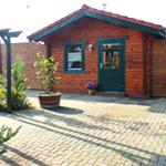 Russische Sauna Banjapark Rees