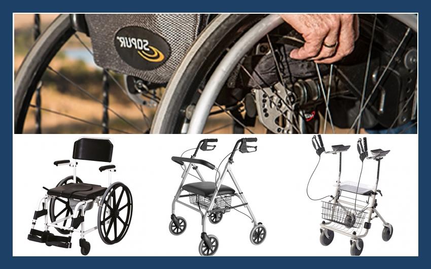 Hempel Gesundheitscenter GbR - Rollstuhl mieten in Boltenhagen, Warnemünde, Wismar, Stralsund